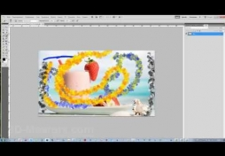 Цвет  в Adobe Photoshop CS5