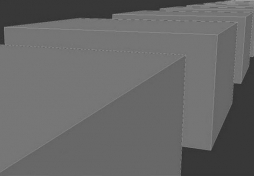 Копирование в 3D Max