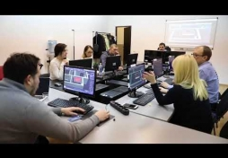 Курсы в школе 3D дизайна