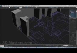 Моделирование в 3Ds MAX