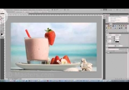 Интерфейс Adobe Photoshop CS5