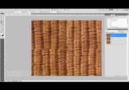 Создание текстуры для 3D Max