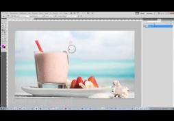 Штамп в Adobe Photoshop CS5