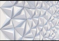 Моделирование 3D панели острые углы в 3D Max