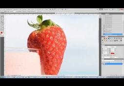 Выделение в Adobe Photoshop CS5